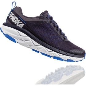 Hoka One One Challenger ATR 5 Zapatillas running Mujer, obsidian/palace blue